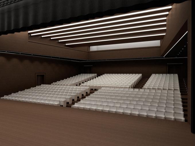 Auditorium Buccinasco