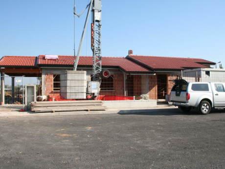Casa Hm11