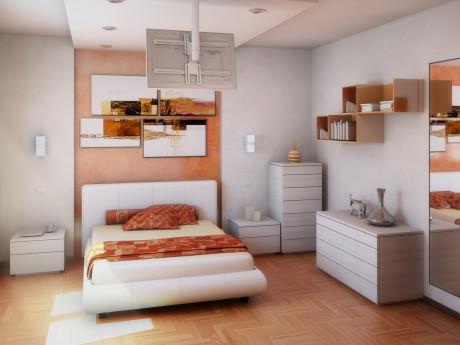 Arredi e complementi architettonici House Gi